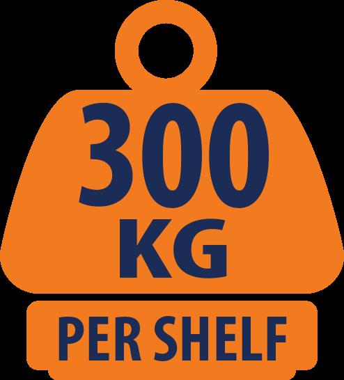 Heavy Duty Sturdy Work Bench 900mm H x 1200mm W x 600mm D