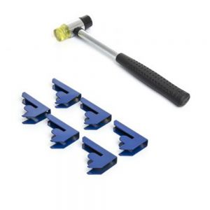 Bay Connector & Mallet Assembly Kit