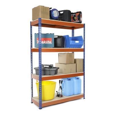 Organised Garage - Quick Fixes