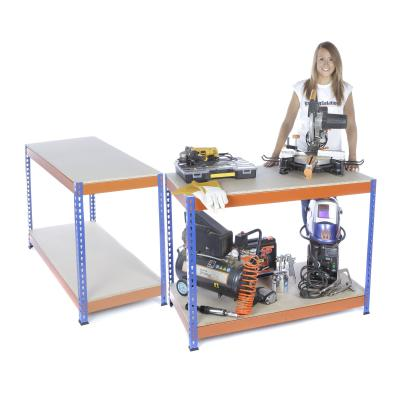 Storage Workbenches for Every Need