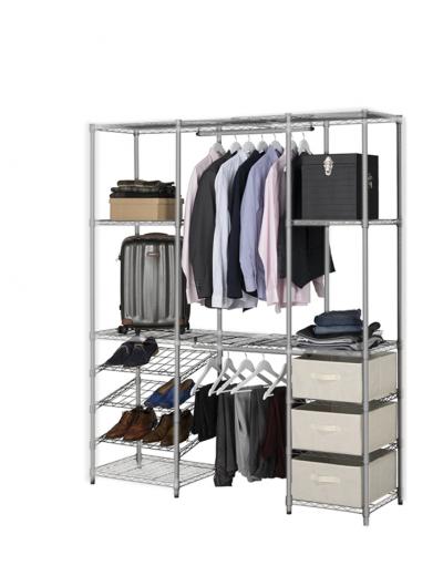 New Storage Wardrobe