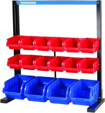 New Storage Products
