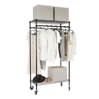 Bedroom Storage Style