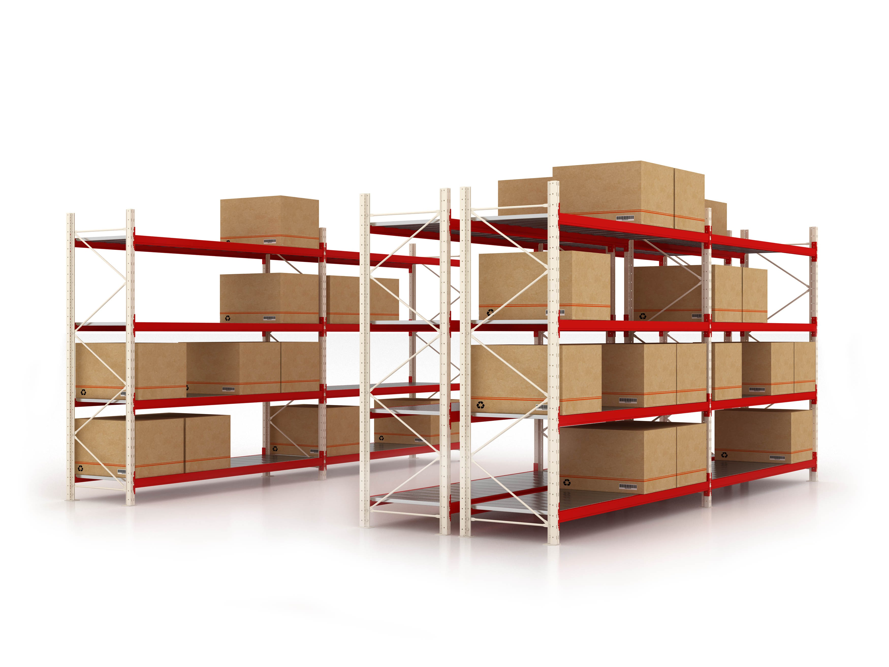 Maximise Your Warehouse Space