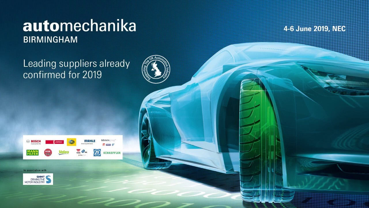 See you at Automechanika