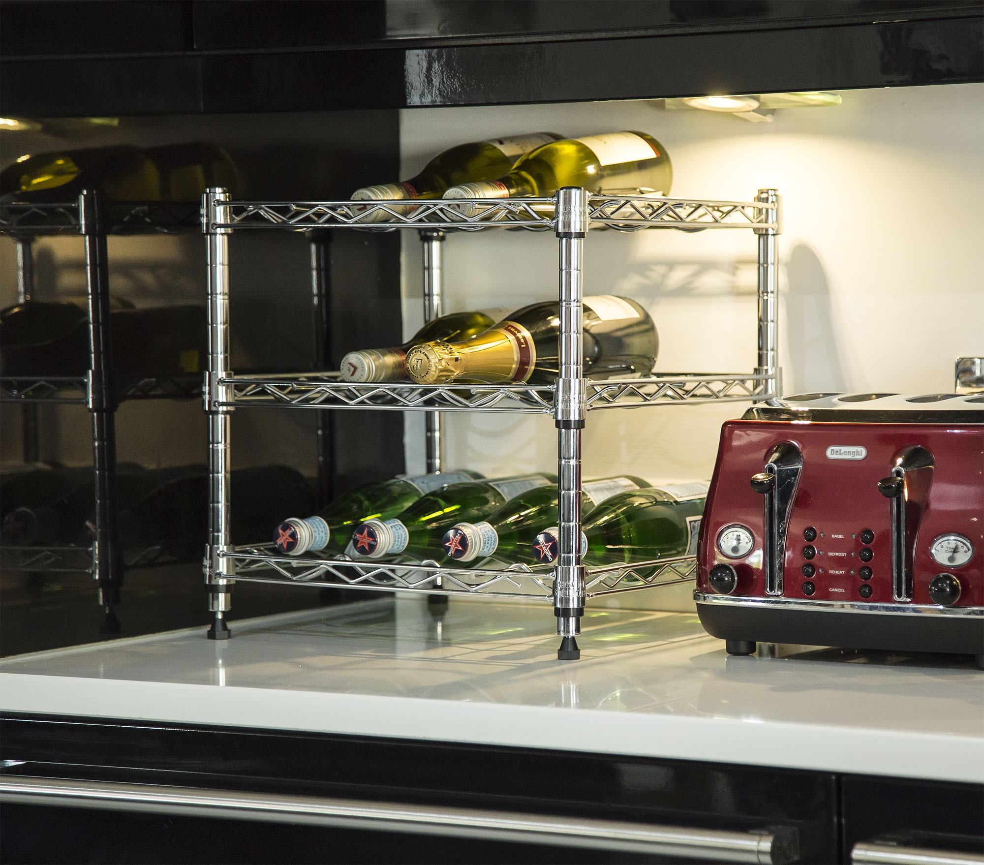 Simple & Effective Storage Solutions for Your Home