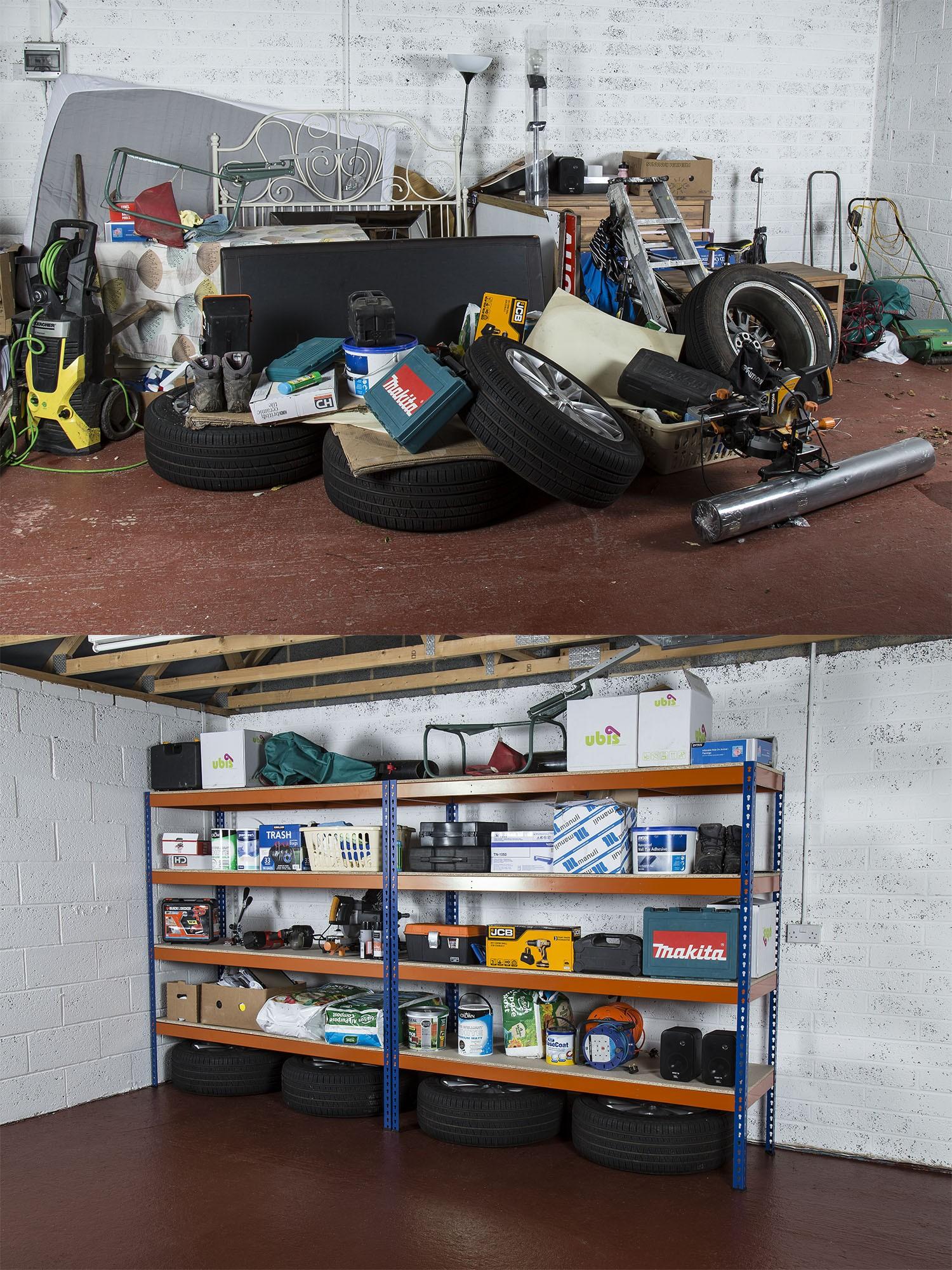 Top Garage Tips