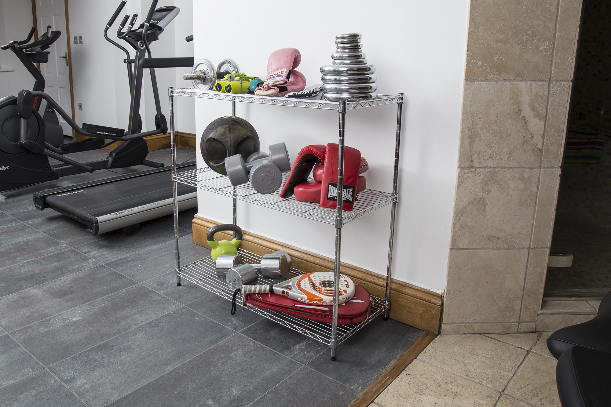 Remarkable Your Home Gym Racking Solutions Download Free Architecture Designs Rallybritishbridgeorg